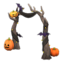 Spooky Arch
