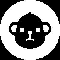 MonkeySpeciesIconSilhouette.png