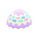 Water-Egg Shell