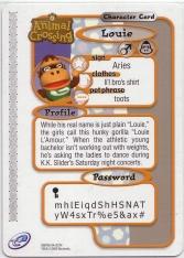 Animal Crossing-e 4-274 (Louie - Back).jpg