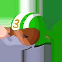 Big Top's Pocket Camp icon