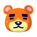 Teddy's Pocket Camp icon