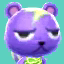 Static's picture in Animal Crossing: New Leaf
