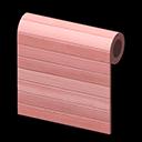 Sakura-Wood Wall