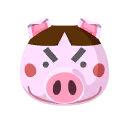Truffles's Pocket Camp icon