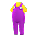 Wario Outfit
