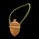 Acorn Pochette