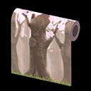 Cherry-Blossom-Trees Wall