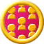 StreetPass Badge Gold NL Badge Icon.png