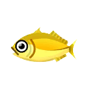 Gold Horse Mackerel PC Icon.png