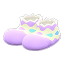 Water-Egg Shoes