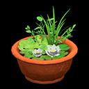 Floating-Biotope Planter