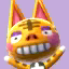 Tabby's picture in Animal Crossing: New Leaf
