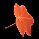 Maple-Leaf Umbrella