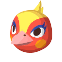 Phoebe's Pocket Camp icon