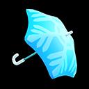Snowflake Umbrella