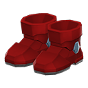 Power Boots