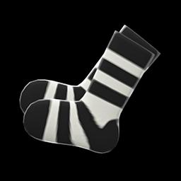 Striped Socks New Horizons Animal Crossing Wiki Nookipedia