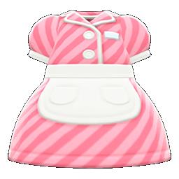 Diner Uniform