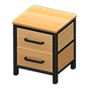 Ironwood Dresser