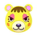 Tammy's Pocket Camp icon