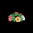 Windflower Crown