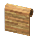 Wooden-Mosaic Wall