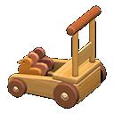 Clackercart