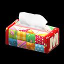 Mom's Tissue Box