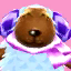 Baabara's picture in Animal Crossing: New Leaf