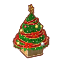 Festive Bow Tree PC Icon.png