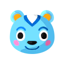 Filbert's Pocket Camp icon