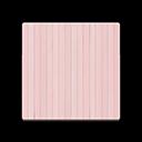 Pink-Paint Flooring