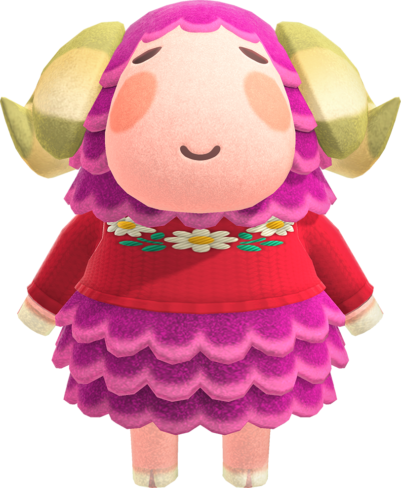 Nookipedia The Animal Crossing Wiki