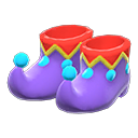Jester's Shoes