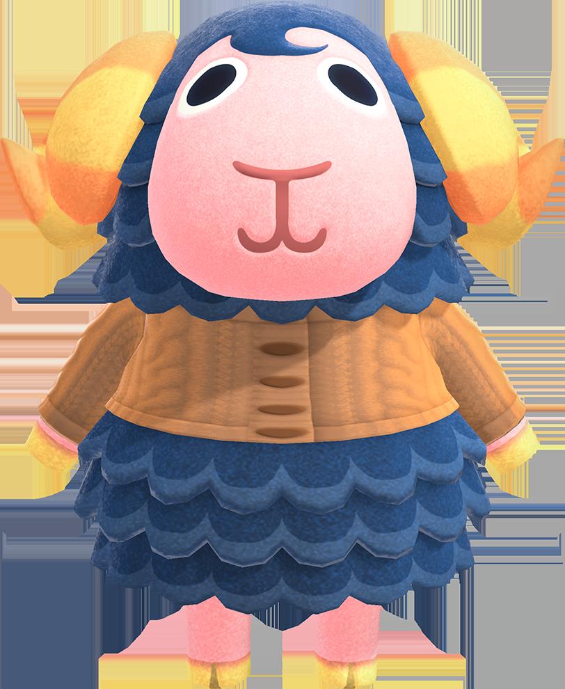 Eunice Animal Crossing Wiki Nookipedia