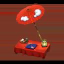 Crimson Umbrella Table PC Icon.png