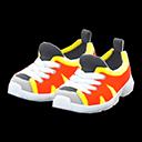 Hi-Tech Sneakers