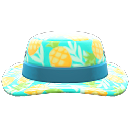 Tropical Hat