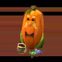 Brewster Pumpkin