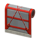Steel-Frame Wall