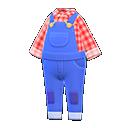 Farmer Overalls