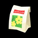 Yellow-Rose Bag