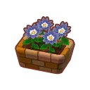Potted Blue Dahlias PC Icon.png