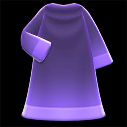 Jack's Robe