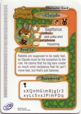 Animal Crossing-e 3-137 (Claude - Back).jpg