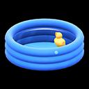 Plastic Pool