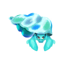 Blue Glass Hermit Crab PC Icon.png