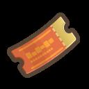 Saharah Ticket