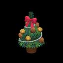 Tabletop Festive Tree